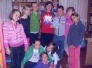 85 urodziny Kubusia Puchatka w Wieńcu