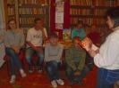 Dzień Głośnego Czytania w Wieńcu