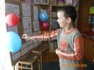 Dzień Książki Dziecięcej w Brzeziu