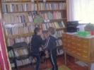 Dzień Książki w Wieńcu 2013