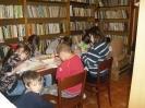 Dzień Książki w Wieńcu