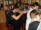 Ferie w Bibliotece w Wieńcu