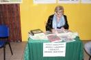 Promocja książek Pana Janusza Borkowskiego
