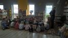 Przedszkolaki z Brzezia w brzeskiej biblioteceJG_UPLOAD_IMAGENAME_SEPARATOR2