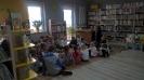 Przedszkolaki z Brzezia w brzeskiej biblioteceJG_UPLOAD_IMAGENAME_SEPARATOR4