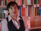 Spotkanie autorskie z Małgorzatą Kochanowicz