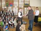 Spotkanie z Grzegorzem Kasdepke