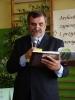 Spotkanie z profesorem Grygielem
