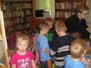 Tydzień Bibliotek 2015 w Wieńcu