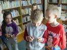 Tydzień Bibliotek 2017 w Brzeziu