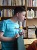 tydzień bibliotek w Kąkowej Woli