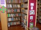Tydzień Bibliotek w Wieńcu 2012