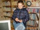 Tydzień czytania dzieciom w Brzeziu 2012