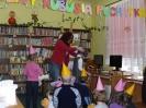 Urodziny Kubusia Puchatka 2010