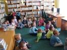 Wycieczka przedszkolakow