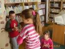 Dzień Książki Dziecięcej w Brzeziu 2014
