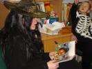 Halloween w Bibliotece