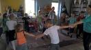 Mój tata mistrzem świata - zajęcia dla dzieci