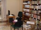 Nowa biblioteka - przeprowadzka
