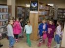Przedszkolaki w bibliotece - Misie 2014