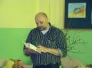 Spotkanie z Kazimierzem Szymeczko
