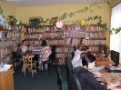 Wakacje w bibliotece 2010