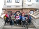 Wycieczka do Żelazowej Woli i Warszawy